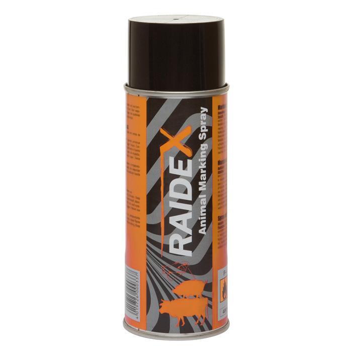 Markierungsspray RAIDEX - verschiedene Farben