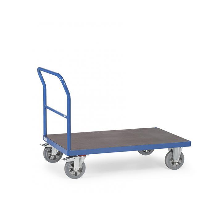 auto Manubrio - con manubrio - 1200 kg