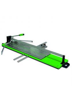 Tile Cutter - Schnittlnge 1250 mm - 20 mm Fliesenstrke