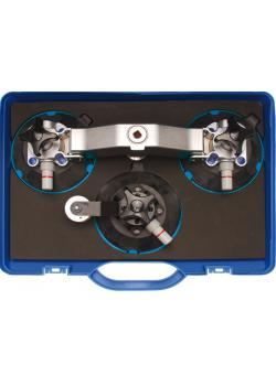 Ausglas Tool - glued for dismantling vehicle wheels