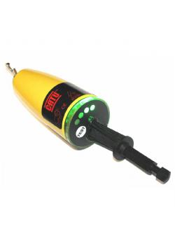 Spannungsprüfer - elektronisch - IEC 61243 - mit Universal-Kupplung