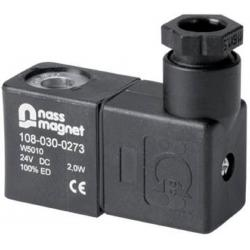 """Magnetspule - 220V F. - 2/2 Wege-Ventil - 1/4"""" bis 1"""""""