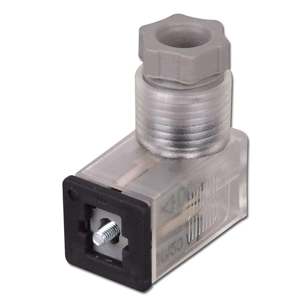 Steckdose nach DIN 43650c - für SY 3000/5000/7000/9000