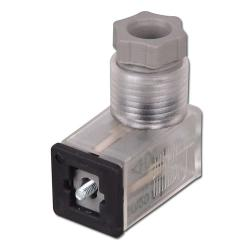 Socket according to DIN 43650C - for SY 3000/5000/7000/9000