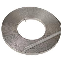 Endlos-Spannbandsystem Normetta - Breite 5 bis 16 mm - Länge 30 m - Preis per Rolle