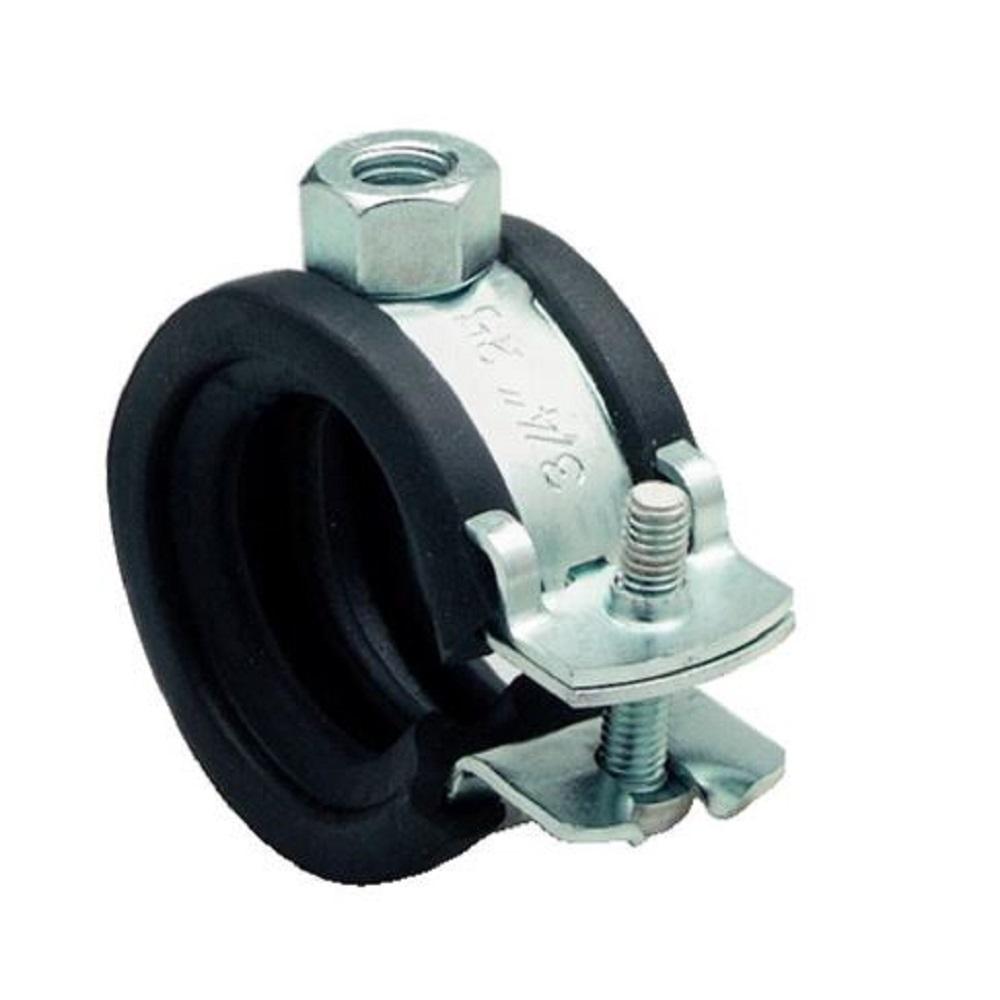 Zacisk przegubowy - z szybkozamykaczem FGRS Plus - zakres mocowania Ø - 12 - 14 do 56 - 63 mm - 50 lub 100 sztuk - Cena za opakowanie