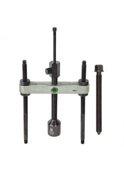 Hydraulische Abziehvorrichtung - Model 18-B - Abziehkraft 7 bis 20t - KUKKO