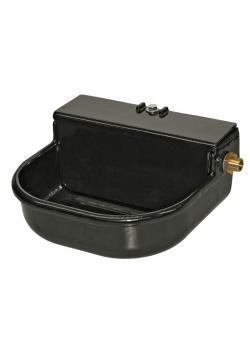 Simmardrinkskål S195 - emaljerad - bassängvolym 3 liter