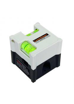 """Linelaser """"LaserCube"""" - a portata di mano - precisione 1 mm / 1 m"""