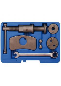 Bremskolben-Rückstellwerkzeug - für Iveco - 7-tlg.