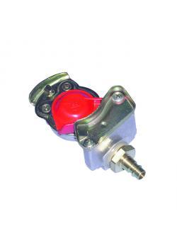 Lkw-Druckluftanschluss - Bremsleitung - 2-Kreis