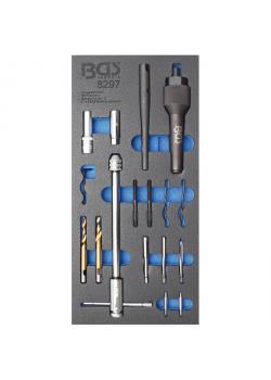 Reparationssats - för glödstift och tråd - M & M augusti 10-10 E användning