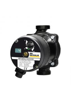 """Heating pump """"HEP Optimo"""" - highly efficient - electronically controlled"""