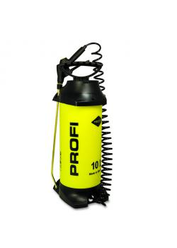 "Sprayer ""PROFI"" - with NBR seal - Capacity 10 liters - Total capacity 12.5 l - operating pressure 3 bar"