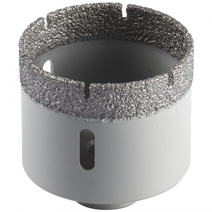 Bohrkrone DK 600 F - Durchmesser 6 bis 112 mm - Gewinde M 14 - Nutzlänge 35 bis 50 mm