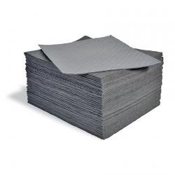 PIG® universella mattor - 44,6 l/kartong – 39x51 cm - med beläggning