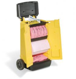 PIG Spill Caddy – Haz-Mat - aus Polyethylen