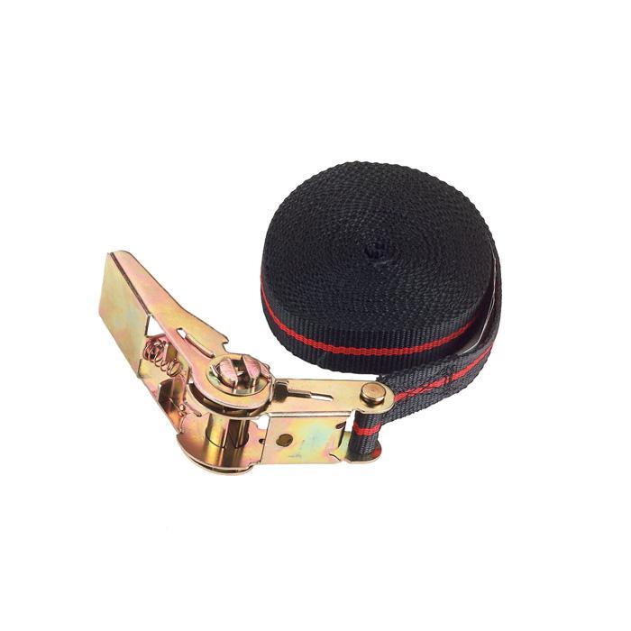 Spännband - Bredd 25 mm - Längd 2,5 till 5 m - Förpackning med 2 och 1 styck - Pris per förpackning
