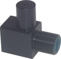 Fastställningsenhet - för små cylindrar ISO 6432