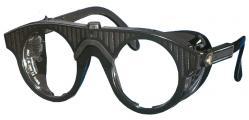 Universal-Nylonbrille Länge und Neigung verstellbar