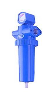 Filtre sous-microscopique ultra.pure SMF - avec moniteur à affichage des coûts é