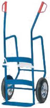 Fasskarre Typ FKZ - Traglast 120-300 kg