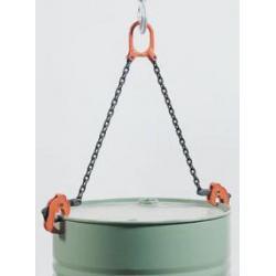 Barrel Clamp Lifting Capacity  500 kg Powder Coated
