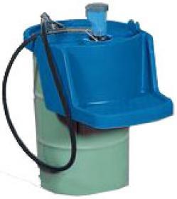 Dozownik Bezpieczeństwo lądowania - dla 200 litrowych beczek stalowych bunghole