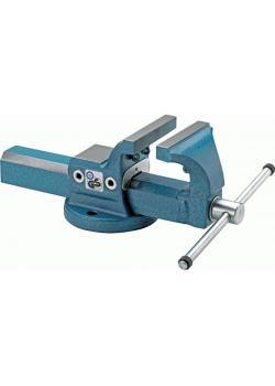 Parallel vise - wingspan 140-190 mm - steel - FORUM
