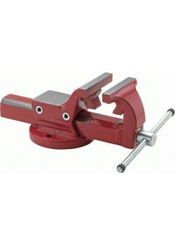 Parallelschraubstock - Spannweite 150-225 mm - Stahl