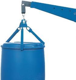 """Drum gripper """"type P 360 - capacity 350 kg"""
