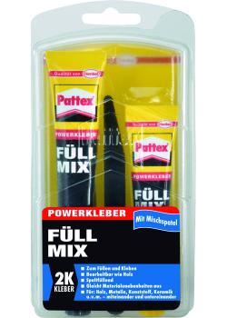 """Pattex 2-Komponenten-Kleber """"Füll-Mix"""" - 82,5g"""