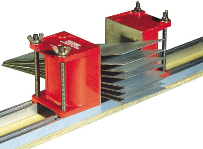 Magnet-Schwimmer  - zum Trennen von Eisen - M8 bis M10