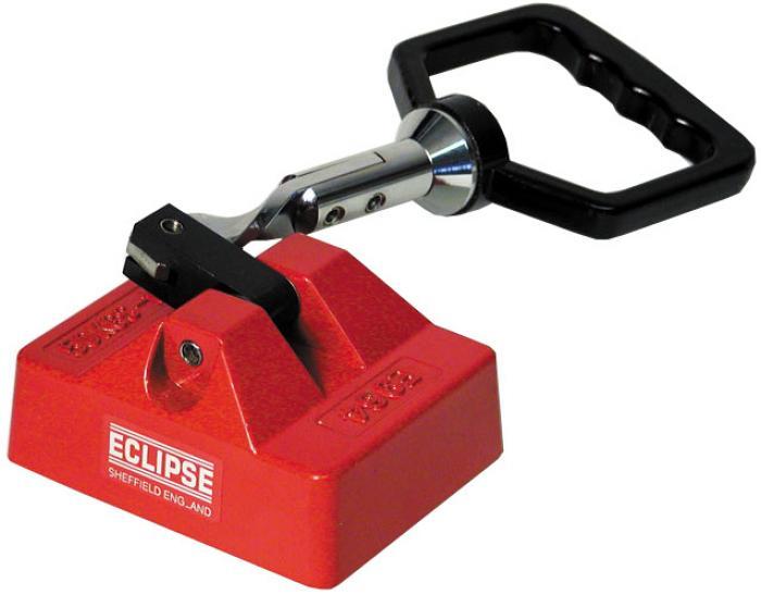 Magnet-Heber - mit Schellschaltmechanismus - Haftkraft 500 N
