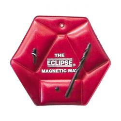 Tool holder - magnetic - 50 N holding force - plastic