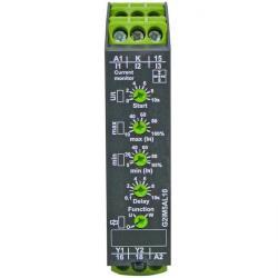 Elektrisk overbelastningsbeskyttelse - for elektrisk spil Porty