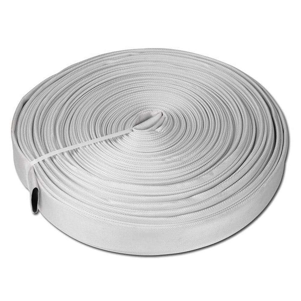 Byggeri industriel slange Titan 2F - intern Ø 25 til 152 mm - WD 1,5 til 2,1 mm - 10 til 16 bar - Pris pr. Rulle