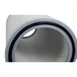 Filterpatrone - Polyester Nadeltuch - 660 x 325 mm
