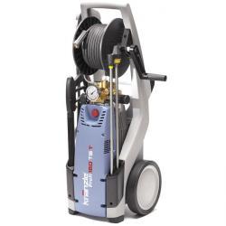 """Hochdruckreiniger """"Profi 160 TST"""" - 10 bis 140 bar - 11 l/min - 41 kg"""