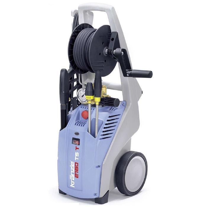 """Hochdruckreiniger """"K 2160 TS/K2160 TST"""" - 30 bis 140 bar - 11 l/min"""