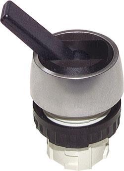 Betätiger-Aufsatz für Tasterventile (Ø 22,5 mm) - Kippschalter