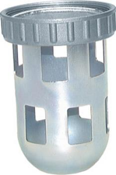 Panier protecteur pour filtres, régulateur à filtres et huileur  - standard