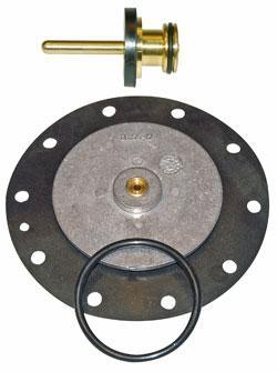 Membrane de rechange pour régulateur standard