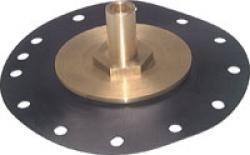 Membrane de rechange pour régulateur de pression avec haute pression