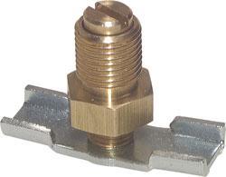 Ångfälla reservdel - standard - med manuell avtappningsventil