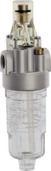 "Graisseur - Mini - G 1/8"" ou  G 1/4"" - 600 l/min"