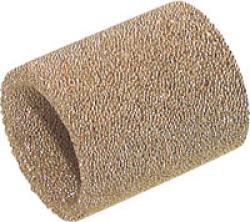 Filtereinsatz für Kombi-Wartungseinheiten - Porenweite 5µm/40µm