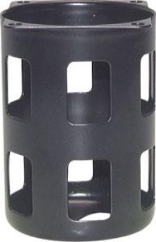Schutzkorb für Kombi-Wartungseinheiten - für Baugrößen 1 und 2