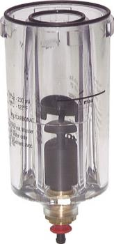 Innen- und Außenbehälter für Kombi-Wartungsgeräte - Einbauautomat (1-12 bar) - f