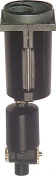 Innen- und Außenbehälter für Kombi-Wartungseinheit - Anbauautomat (4-16 bar) - f